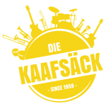 Kaafsäck Logo